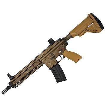 VFC x H&K  HK416 D AEG - Desert
