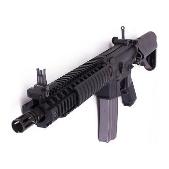 VFC x Colt M4 Mk.18 Mod.1 AEG - Black