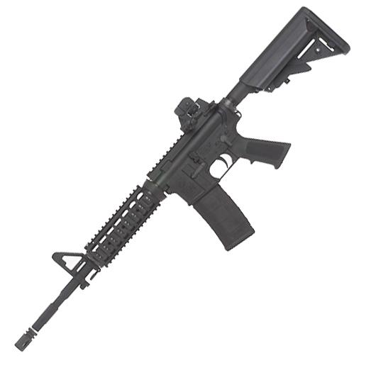 VFC x Colt M4 RIS GBBR - Black