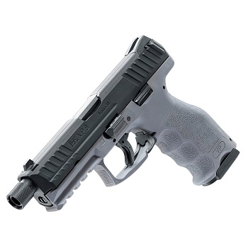 VFC x H&K VP9 / SFP9 Tactical GBB - Wolf Grey