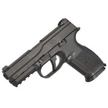 VFC x FN FNS-9 GBB - Black