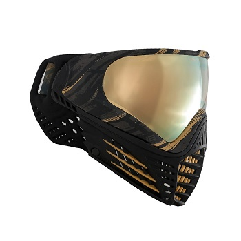 Virtue VIO Contour Paintball Maske - Gold