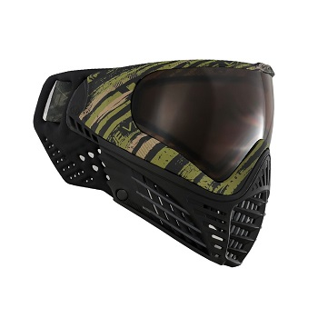 Virtue VIO Contour Paintball Maske - Jungle
