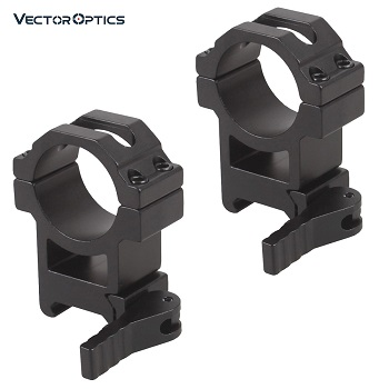 Vector Optics ® QD-Montageringe (Ø 30mm) - Medium