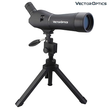 Vector Optics ® Liberty 20-60x60 Spotting Scope Spektiv Set