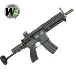 WE HK416 C GBBR - Black