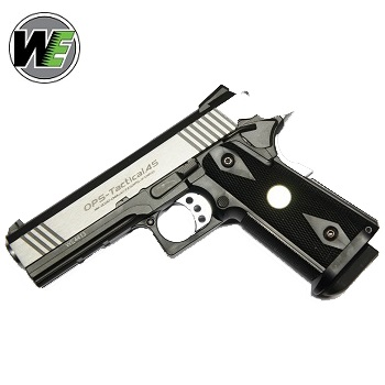"WE Hi-Capa 4.3 ""OPS-Tactical .45"""
