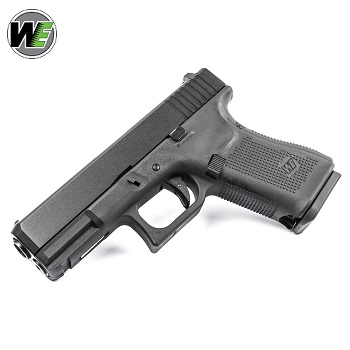WE P19 (Gen. 5) GBB - Black