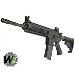 WE HK416 AEG - Black