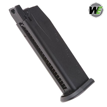 WE Magazin P99 Serie - 22rnd