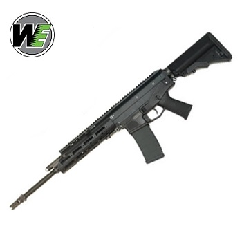 "WE ACR Masada ""SOPMOD"" GBBR - Black"