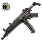 "WE MP5 A3 ""Apache"" GBB SMG"