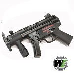 "WE MP5 K ""Apache"" GBB SMG"