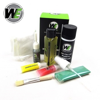 WE x NUPROL SoftAir Maintenance Kit