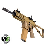 WE Knight's PDW GBBR - FDE