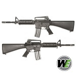 "WE M4 SR-16 ""Katana"" AEG - Black"