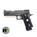 WE Hi-Capa 5.1 Dragon GBB, Black - Type B