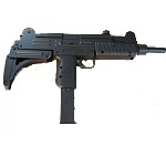 WELL R1 UZI AEP Set (ABS)