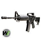 WE M4 A1 AEG - Black