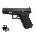 WE G19 (Gen. 4) GBB - Black