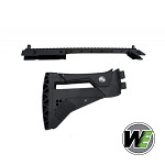WE IDZ Stock & Rail Set für G36-Serie