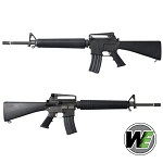 "WE M16 A3 ""Katana"" AEG - Black"