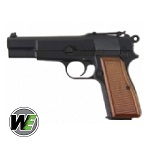 WE Browning B HP M1935 GBB - Black