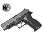 WE F226 E2 / P226R E2 GBB - Black