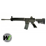 WE T-91 Gas Blowback Rifle GBBR (Closed Bolt!)