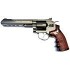 "WinGun Super Sport 702 6"" Co² Revolver - Black"