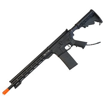 "Wolverine Airsoft M4 MTW (Inferno Gen. 2) 14.5"" HPA Rifle - Black"