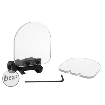 SWISS Arms Rail Mountet Lens Protector