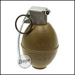 G&G BB Behälter / Granaten Dummy - M26 FRAG