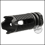 C.M. Phantom Type Flashhider 14mm CCW
