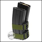 C.M. Doppelmagazin (Sound Control) für AEG M4 Serie - 1'000rnd