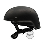 "Emerson US Helm ""MICH 2002"" - Black"