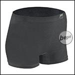 Pro Feet F-LightTEX Funktions Boxer, Damen, schwarz - Gr. S