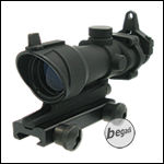Begadi ACOG Style 4x32 Scope, beleuchtet