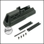 Begadi G36c Large Battery Handguard