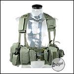 """BE-X Combat Webbing """"EPHOD"""" / IDF Vest - olive"""