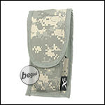 BE-X Molle Holster, universal - UCP (ACU)