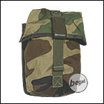 "BE-X Tasche ""Ration"" - US woodland"