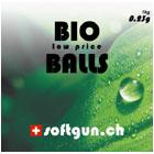 Bio Balls 0.23g Bio BBs, Präzisionskugeln - 4'300rnd