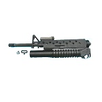 G&P M16A2 with M203 Front Set
