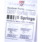 King Arms GBB Spring Set - M92