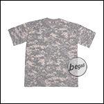 MFH US T-Shirt (170g/m²), UCP / ACU - Gr. L