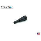PolarStar Fusion Engine V2 MP5 Nozzle HPA - Black