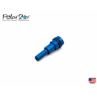 PolarStar Fusion Engine V2 MP5 Nozzle HPA - Blue