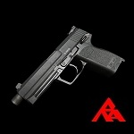 RA-Tech Custom KSC H&K USP Tactical GBB (Steel Slide)