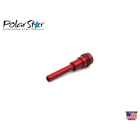 PolarStar Fusion Engine V2 SCAR-H Nozzle HPA - Red